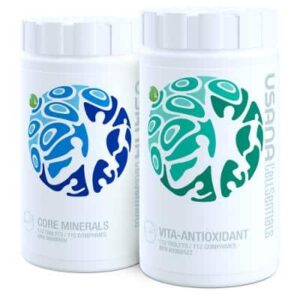 USANA CellSentials Belgique - USANA Belgique - USANA Heath Sciences Europe