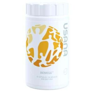 USANA BiOmega Belgique - USANA Belgique - USANA Heath Sciences Europe